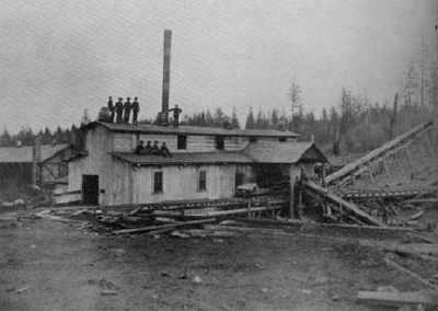 Cloverdale Milling Company