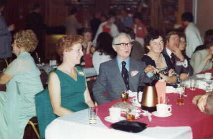 1977 Christmas Party