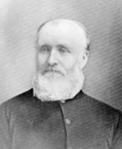 Rev. James Jamieson