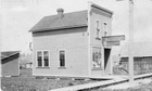 Carncross office 1909