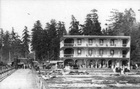 The Crescent Beach Hotel