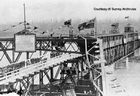 Opening of New Westminster Bridge 1904