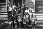 Sunday School 1947