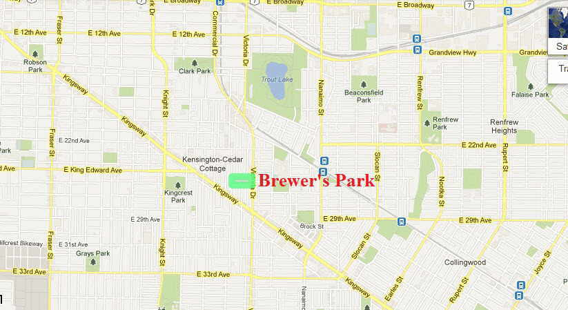 Brewers Park