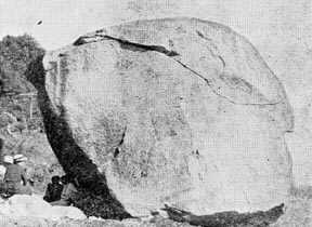 legend white rocks swingers